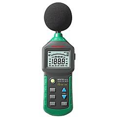 tanie Instrumenty elektryczne-Tester miernika poziomu dźwięku mastech ms6700 auto range