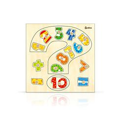 baratos -Quebra-Cabeças de Madeira Legal Requintado Fabricado à Mão De madeira 1 pcs Crianças Todos Brinquedos Dom