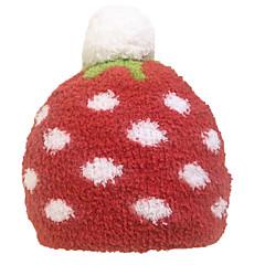 baratos Acessórios para Crianças-Bébé Unisexo Fruta Capéus e Bonés