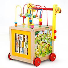 tanie Zabawki nowoczesne i żartobliwe-Gadżety antystresowe Nowoczesne Znakomity Interakcja rodziców i dzieci Drewno Męskie Wszystko Zabawki Prezent