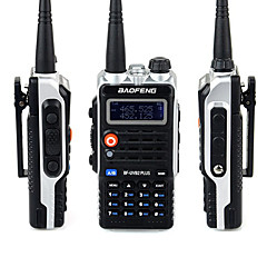 billige Walkie-talkies-baofeng® bf-uvb2 pluss walkie talkie håndholdt> 10km 8w toveis radio