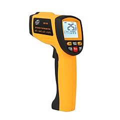 tanie Testery i detektory-1 pcs Tworzywa sztuczne Termometry / Instrument Odmierzanie / Pro -30 -1500 ℃