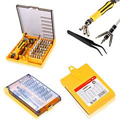 Χαμηλού Κόστους Σετ εργαλείων-Κράμα Σετ κατσαβιδιών Εργαλεία Σετ Εργαλείων