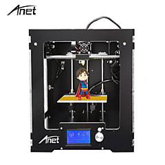 baratos Impressoras 3D-de alta qualidade impressora desktop fdm 3D de alta precisão anet a3