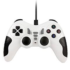 رخيصةأون -STK-2021X سلكي مقبض تحكم جويستيك من أجل PC ، محمول / كوول مقبض تحكم جويستيك ABS 1 pcs وحدة