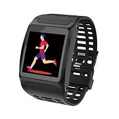 tanie Inteligentne zegarki-Factory OEM Z01 Inteligentne Bransoletka Android iOS Bluetooth Sport Wodoodporny Pulsometry Ekran dotykowy Spalonych kalorii Krokomierz Powiadamianie o połączeniu telefonicznym Rejestrator snu