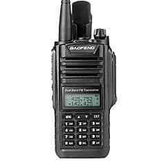 billige Walkie-talkies-baofeng® bf-a58 walkie talkie håndholdt vanntett 5km-10km 128 5w toveis radio
