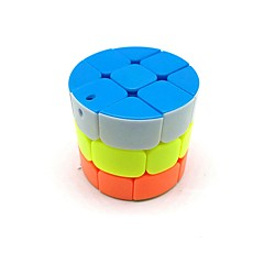 cheap -Magic Cube IQ Cube 3*3*3 Smooth Speed Cube Magic Cube Puzzle Cube Stress and Anxiety Relief Relieves ADD, ADHD, Anxiety, Autism 360°Rotation Kids Adults' Toy All Gift