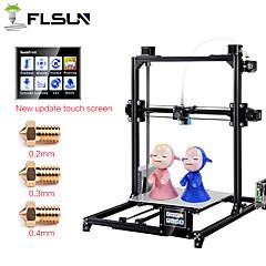 baratos Impressoras 3D-FLSUN C1-i3 impressora 3d 300*300*420 0.4 Faça Você Mesmo / # / # / # / #