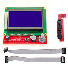 cheap -RAMPS1.4 LCD12864 Intelligent Controller