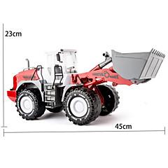 Χαμηλού Κόστους Toy Trucks & Τεχνικά Οχήματα-Όχημα κατασκευών Παιχνίδια φορτηγά και κατασκευαστικά οχήματα 1:20 Νεό Σχέδιο Πλαστική ύλη 1 pcs Παιδιά Παιχνίδια Δώρο