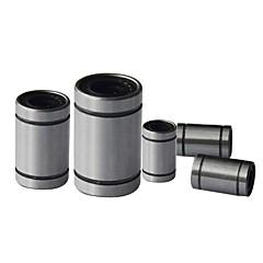 Χαμηλού Κόστους Εκτυπωτές 3D και αναλώσιμα-tronxy® 1 τεμ. γραμμικό έδρανο (χάλυβας άνθρακα + χάλυβας έδρασης) για 3d εκτυπωτή