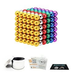 Χαμηλού Κόστους Παιχνίδια μαγνήτες-216 pcs 5mm Παιχνίδια μαγνήτες Μαγνητικές μπάλες Παιχνίδια μαγνήτες Σούπερ δυνατοί μαγνήτες σπάνιας γαίας Μαγνητική Στρες και το άγχος Αρωγής Γραφείο Γραφείο Παιχνίδια Ανακουφίζει από ADD, ADHD