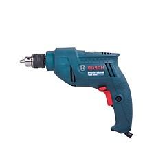 Χαμηλού Κόστους Ηλεκτρικά Εργαλεία-BOSCH 1504180 Σετ ηλεκτρικών εργαλείων Ηλεκτροκίνηση / Εύκολη συναρμολόγηση Διατρητική τοποθέτηση / Ξυλουργικές εργασίες / Χάλυβα γεώτρηση
