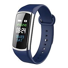 tanie Inteligentne zegarki-KUPENG B52 Inteligentne Bransoletka Android iOS Bluetooth GPS Smart Sport Wodoodporny Pulsometry Krokomierz Powiadamianie o połączeniu telefonicznym Rejestrator aktywności fizycznej Rejestrator snu