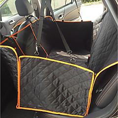 billige Setetrekk til bilen-ORICO Pet pute Seteputer Svart Oxfordtøy Vanlig Til Universell Alle år Alle Modeller