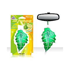 billiga Luftrenare till bilen-Rammantic Luftrenare till bilen Vanlig / Dekorativ Bil parfym Olja Ta bort ovanlig lukt / Aromatisk funktion