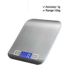 tanie Wagi-10kg/1g Przenośny Elektroniczna waga kuchenna Kuchnia codziennie