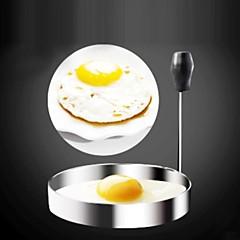 billige Bakeredskap-Bakeware verktøy Aluminium Kreativ Kjøkken Gadget Originale kjøkkenredskap Rund Dessertverktøy 1pc