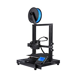 cheap -CREASEE CS-20 3D Printer 220*220*250mm(Max) 0.4 mm DIY / for cultivation / for Cultivating stereo thinking