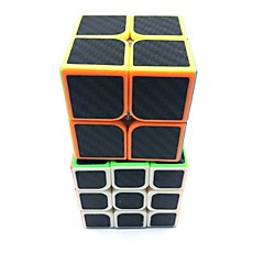 cheap -Magic Cube IQ Cube 2*2*2 3*3*3 Smooth Speed Cube Magic Cube Puzzle Cube Professional Level Wear-Resistant Teenager Adults' Toy All Gift