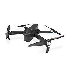billige Fjernstyrte quadcoptere og multirotorer-RC Drone SJ  R / C F11 1080P 5G RTF 4 Kanaler 6 Akse 5.8G Med HD-kamera 1080P 1920*1080 Fjernstyrt quadkopter En Tast For Retur / Tilgang Real-Tid Videooptakelse / Sveve Fjernstyrt Quadkopter