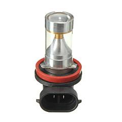 billige Tåkelys til bil-1 Deler H11 Bil Elpærer 30 W 960 lm 6 LED Tåkelys / Dagkjøringslys / Hodelykt Til Universell Alle Modeller Alle år