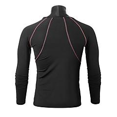baratos Jaquetas de Motociclismo-roupa da motocicleta para o tecido do spandex dos homens todas as estações flexíveis / respirável / seca rapidamente