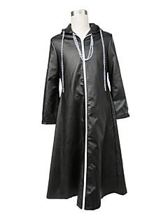 billige Videospill Kostymer-ii organisasjon xiii cosplay kappen