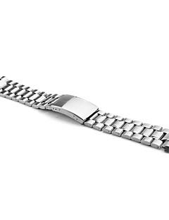 Bărbați Dame Mărci Ceas Oțel Inoxidabil #(0.08) #(17.7 x 2 x 0.4) Accesorii Ceasuri