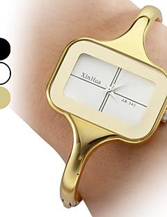Women's Alloy Analog Quartz Bracelet Watch (Assorted Colors) Cool Watches Unique Watches Fashion Watch Strap Watch