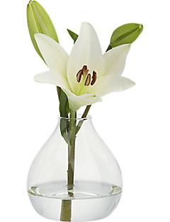 voordelige Receptie Aanbiedingen-Materiaal Glas Tafeldecoratie - Niet-gepersonaliseerd Vazen Anderen Tafels Alle seizoenen
