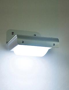 billige Solcelle & LED-Belysning-utendørs solenergi 16 ledet bevegelsessensor detektor sikkerhet hage lys lamper
