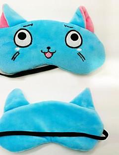 billige Anime cosplay-Maske Inspirert av Eventyr Cosplay Anime Cosplay-tilbehør Maske Polar Fleece Herre Dame ny