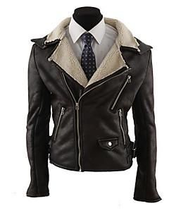 boqila férfi termál szabadidő szokás fit kabát