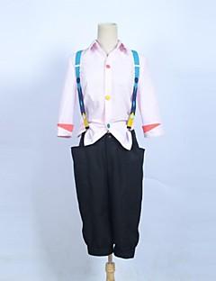 Tóquio Ghoul juuzou Suzuya traje cosplay