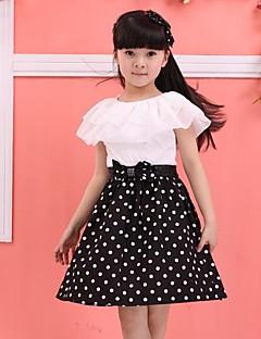 Black dress cardigan kanak