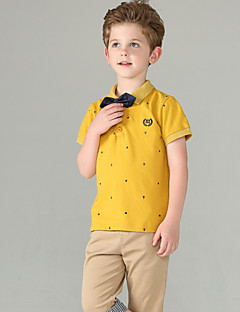 Follia Kid's Casual Tops & T-Shirts (Cotton Blend)