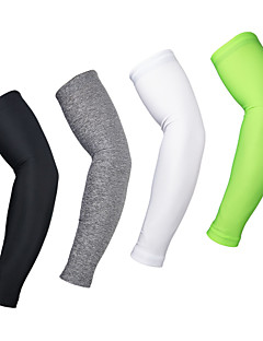 cheap Cycling Clothing-Arsuxeo Sleeves Winter Spring Summer Fall Thermal / Warm Quick Dry Ultraviolet Resistant Breathable Limits Bacteria