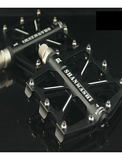 Road Bike  Cycling Aluminium Alloy Convenient  Solid Real 4 Perlin Bering Down Pedals  with One Pair