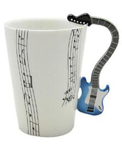 tanie Najnowsze akcesoria do napojów-Ceramiczny Najnowsze akcesoria do napojów Filiżanki do herbaty Kubki do kawy Kreskówka Naczynia do picia 1