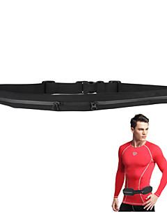 פאוצ'ים טלפון נייד תיק תיק חזה החגורה פאוץ ל ציד דיג טיפוס מירוץ ספורט פנאי חוף רכיבה על אופניים/אופנייים ריצה מחנאות וטיולים כושר וספורט