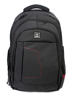 billiga Ryggsäckar och väskor-SUPER-K 30L Ryggsäckar / Axelväska / Rese Duffelväska - Damm säker Camping, Skola