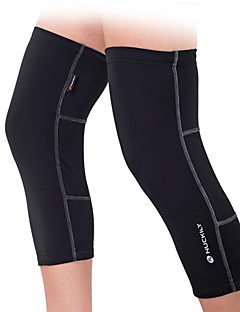 Leg Warmers/Knee Warmers Socks BikeBreathable Thermal / Warm Anatomic Design Ultraviolet Resistant Insulated Moisture Permeability