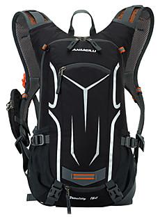 cheap Bike Bags-Bike Bag 18L Cycling Backpack Multifunctional Bicycle Bag Nylon Cycle Bag Camping / Hiking Cycling / Bike