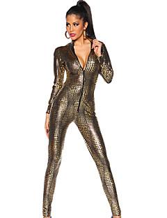 billige Sexy kostymer-karriere Kostymer Flere Kostymer Film & Tv Kostymer Cosplay Kostumer Dame Karneval Nytt År Festival / høytid Halloween-kostymer Svart