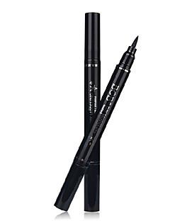 아이라이너 연필 젖은 / 무광 속눈썹 해제 / 색깔있는 글로스 / 지속 시간 블랙 페이드 눈 1 1 Make Up For You