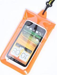 halpa -Kuivalaukku Kännykkäkotelo varten Vedenkestävä