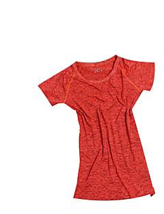 billiga Träning-, jogging- och yogakläder-SPAKCT Dam / Unisex Rund hals Cykeltröja / T-shirt för jogging - Grön, Blå, Grå sporter Mode Överdelar / Klädesset Yoga, Motion & Fitness