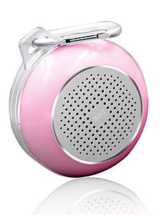 billige Bluetooth høytalere-Høyttaler til bokhylle 2.1 CH Bærbar / Bluetooth / Innendørs
